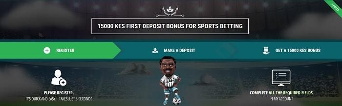 22Bet Bonus for Sports Betting