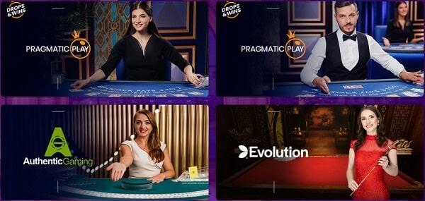Helabet Casino