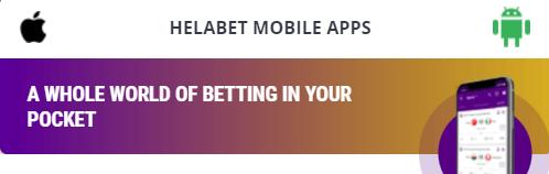 Helabet Mobile App