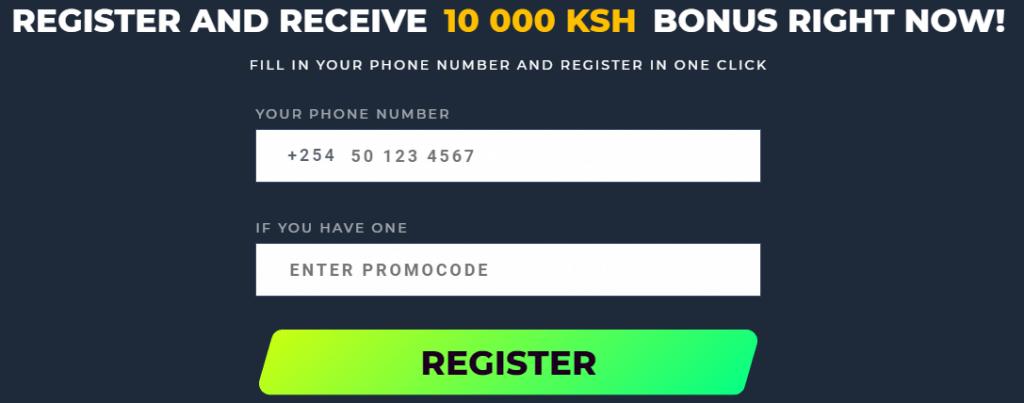 helabet registration bonus